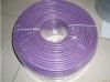 单层钢带铠装电缆HYA53 重量