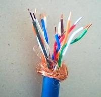 ZR-KVV 銅芯控制電纜