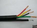 ZR-KVV钢带铠装阻燃控制电缆