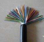 礦用通訊拉力電纜MHYBV-7-1