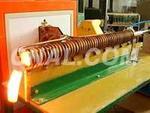 中頻透熱鍛造電爐