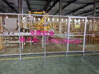 工業鋁型材|安全防護欄