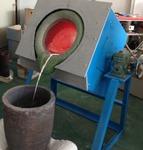 中频电炉|感应熔炼炉
