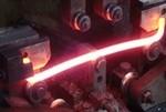 热轧螺纹钢电炉