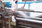 壓花輥表面淬火熱處理設備