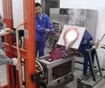 中頻熔煉爐、保溫爐