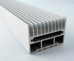 铭德电子设备LED散热器专用铝型材