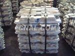 铝锭Al99.99 Al99.95高纯铝、工业高纯铝、工业纯铝