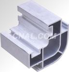 铝梯铝型材供应