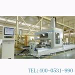 工业铝数控加工设备