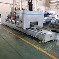 工业铝型材数控加工设备