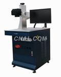 SFM20型金属锯条激光打标机