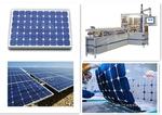 供应全自动太阳能片焊接机