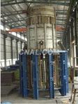 新冶新设备:真空感应钢包精炼炉