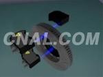 輪廓掃描激光掃描傳感器MSE-S4