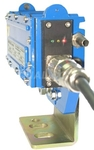 MSE-LT150激光测距传感器测碾环