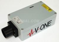 鋁箔長度檢測用非接觸式激光計米器