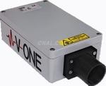 高精准测量可用激光多普勒测速仪