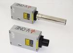 冷轧机秒流量速度测量用激光计米器