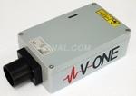 铝管长度检测用激光计米器