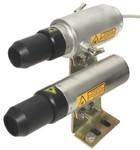 大粉尘环境检测用激光测距传感器
