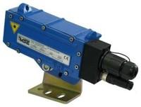 鋁水鑄造液面檢測用激光鋁水液位計