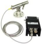 工业高精度光纤式热金属检测器