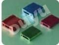 工業鋁型材表面處理,陽極氧化、著色氧化,噴涂、電泳