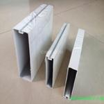 U型鋁方通,木紋鋁方通60*210m