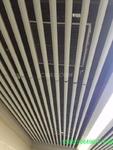 铝圆管天花/木纹圆管方通吊顶