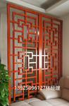 广州专业生产焊接型材铝窗花厂家