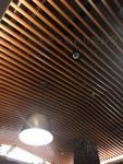 木紋鋁方通尺寸規格-量身定制