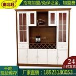 酒櫃用什麼木材好 鋁制品家具