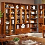 專業擠壓全鋁家具型材 倣實木鋁材