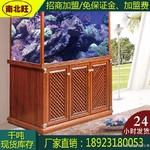 铝合金鱼缸铝型材 防潮防水