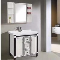 全鋁陽臺櫃歐式浴室櫃定制鋁材