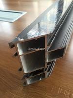 生产供应断桥隔热铝型材