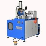 半自动液压铝型材切割机 下料机