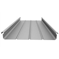 九江鋁鎂錳板新型建築用材
