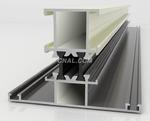 質優價廉隔熱斷橋型材