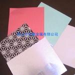 厂家供应现货批发图层彩色铝板