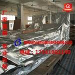 南京大型立体铝塑袋大型立体铝箔袋