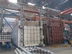 均质炉热处理生产线