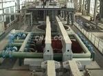步進式鋼瓶調質熱處理生產線