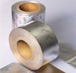 滿版金印刷 8011-H18PTP藥箔價格