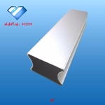 江蘇工業材 薄壁異型材  中空管材