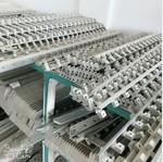 南京铝材厂供应铝型材挤压精密加工