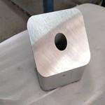 鸿发有色定制铝型材 可定制