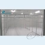 潔凈棚  鋁型材凈化潔凈棚 潔凈室