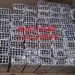廠家直銷鋁方管 矩形鋁管 鋁方通